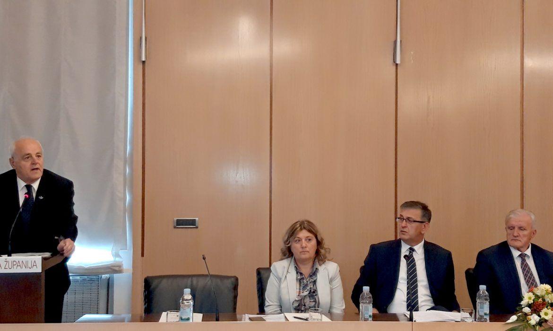 RAZGOVORI  PREDSTAVNIKA NACIONALNIH MANJINA HRVATSKE I SRBIJE O KORIŠTENJU EU FONDOVA